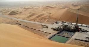 تقرير: أكثر من 29 مليون برميل انتاج السلطنة من النفط  خلال يناير الماضي
