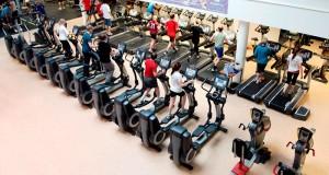 دراسة: ليس بالرياضة وحدها تتحكم في وزنك