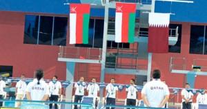 منتخبنا ينطلق في منافسات (سباحة الخليج) بـ 3 ميداليات