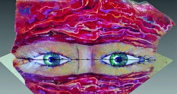 """""""عمان في روحي"""" .. معرض للفنانة الإيطالية لوتشيا أوليفا بمتحف بيت الزبير"""