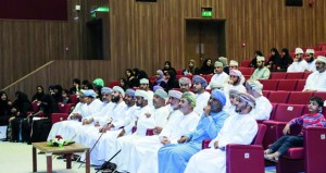 """نادي نزوى يدشن فعاليات مهرجان """"عمان لأجلك نـُبدع"""""""