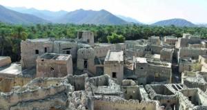 قرية سيماء العلاية بإزكي … إرث تاريخي من عبق الماضي الجميل