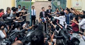 مقتل كيم نام: مسؤولون من كوريا الشمالية ينفون اغتياله بمادة سامة