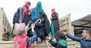العراق: مفخخات داعش تحصد العشرات 400 ألف مدني عالقون في الموصل القديمة