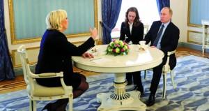 رئاسية فرنسا: فيون الغارق فـي المتاعب القضائية يتهم أولاند بتسريبات للصحافة
