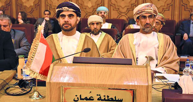 الاجتماع المشترك لمجلسي الصحة والبيئة العربي يوافق على إنشاء المنتدى الوزاري
