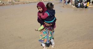 العراق : (أساليب جديدة) لمواجهة الإرهابيين في الموصل