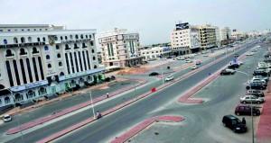 أكثر من (65) مليون ريال عماني قيمة النشاط العقاري بظفار وشمال الباطنة والظاهرة فبراير الماضي