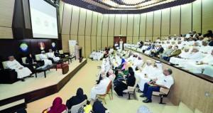 الغرفة تستضيف وفد إكسبو دبي 2020