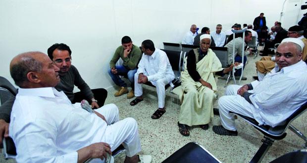 ليبيا: مؤسسة النفط ترفض مرسوما لـ (الوفاق) بشأن السلطة على القطاع