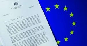 بريطانيا تخرج من الاتحاد الأوروبي رسميا .. و(لا عودة للوراء)