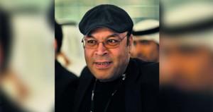 وفاة الناقد السينمائي بشار إبراهيم عن 54 عاما