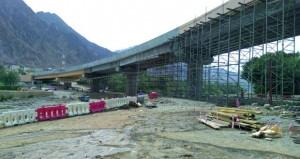 البلديات الإقليمية تنفذ عددا من المشاريع التنموية والخدمة بمحافظة جنوب الشرقية