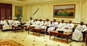 الاستراتيجية الوطنية لحماية النزاهة ومكافحة الفساد أمام مجلس الوزراء