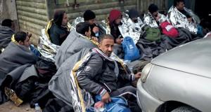 سوريا: الجيش يسترد سلسلة جبال استراتيجية بريف تدمر