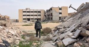 الجيش السوري يحبط هجوماً على نقطة عسكرية بريف السويداء