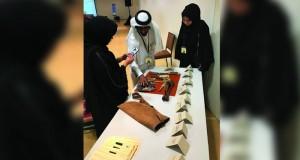 متاحف قطر تستكشف تاريخ المنطقة في العصر الحجري عبر الأسلحة القديمة