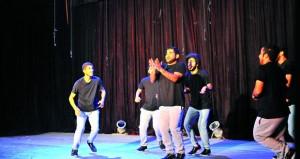 منافسات المسرح في مسابقة الأندية للإبداع الشبابي تكشف مواهب شبابية واعدة