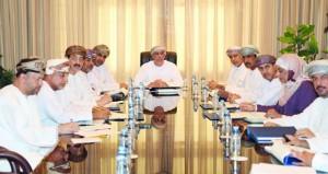 """""""لجنة استزراع الأحياء المائية"""" تدعو لتذليل صعوبات طلبات الاستزراع السمكي التجاري والتكاملي"""