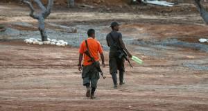 كولومبيا: قوات فارك تبدأ تسليم اسلحتها عقب 5 عقود من الحرب