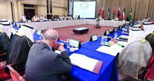 اجتماع الهيئة الاستشارية للمجلس الأعلى لمجلس التعاون