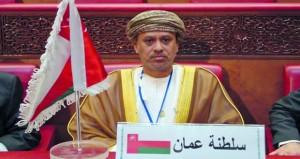 السلطنة تشارك في أعمال المؤتمر الرابع والعشرين للاتحاد البرلماني العربي بالرباط