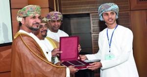 مجلس البحث العلمي يعلن أسماء الفائزين في جائزة البحوث والابتكارات في مجال المياه