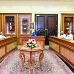 مجلس إدارة الهيئة العامة للصناعات الحرفية يناقش تطوير القطاع الحرفي