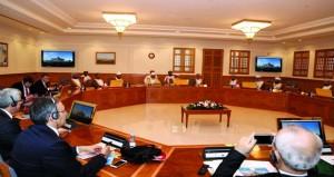 جلسة مباحثات بين السلطنة وتركيا في المجال القضائي