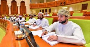 """""""الشورى"""" يطلع على ردود مجلس الوزراء ويقر دراسة واقع مؤسسات التعليم العالي الخاصة"""