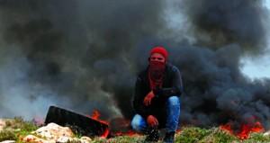 الفلسطينيون يجددون تمسكهم بخيار حل الدولتين
