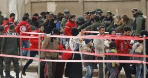 سوريا: الجيش يسيطر على مساحات جديدة بريف حلب الشمالي .. ويقضي على عشرات الإرهابيين بدير الزور