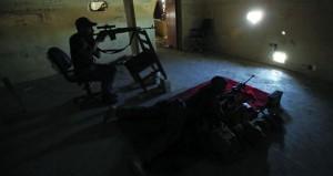 القوات العراقية تعلق عملية الموصل بسبب ارتفاع عدد الضحايا المدنيين