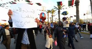 ليبيا: الجيش يعلن تطهير غرب بنغازي من (القاعدة)
