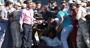 مصر: الجيش يعلن مقتل 5 تكفيريين وشرطي بسيناء
