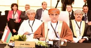 السلطنة تشارك في اجتماع المجلس الاقتصادي والإجتماعي العربي
