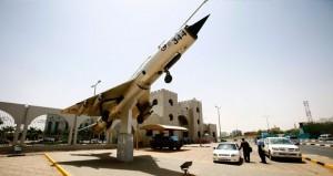 أول مناورات جوية مشتركة بين السودان والسعودية