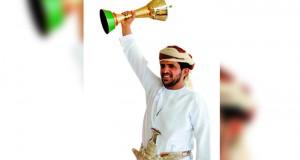 المضمر حمد بن محمد الوهيبي يفتح قلبه وعقله لـ (الوطن الرياضي):