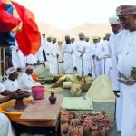 """الرواس يفتتح فعاليات مهرجان """" عمان لأجلك نـُبدع """" بنادي نـزوى"""