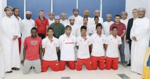 منتخبنا الوطني للسباحة يستهل مشاركته في بطولة الخليج بالفوز بذهبيتين وفضية