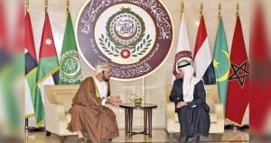 بتكليف من جلالة السلطان .. أسعد بن طارق يترأس وفد السلطنة في القمة العربية .. اليوم