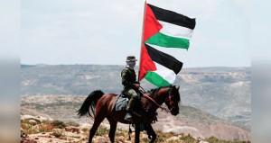 الفلسطينيون يناشدون العالم بتحمل مسؤولياته تجاه التصعيد الإسرائيلي