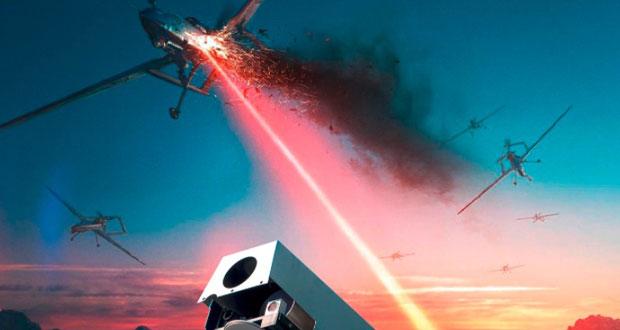 أسلحة الليزر .. من أفلام الخيال العلمي إلى الواقع