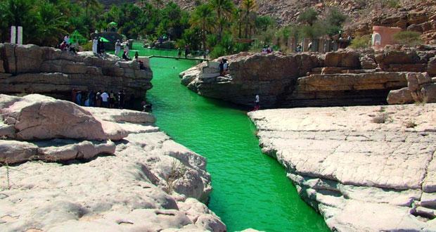 """""""السياحة"""" توقع اتفاقية تطوير """"مجمع النخيل"""" ببركاء بتكلفة 256 مليون ريال عماني .. الاثنين القادم"""