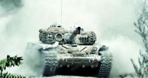 سوريا: الجيش على أبواب خان شيخون وبدء خروج المسلحين الرافضين للمصالحات بـ(الوعر)