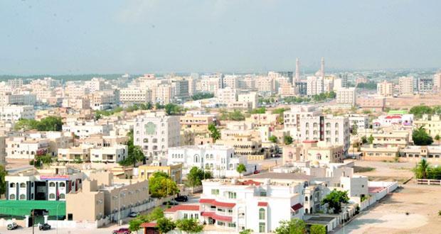 الإسكان: أكثر من 34 مليون ريال قيمة العقود المتداولة في جنوب الشرقية ومسندم والظاهرة والبريمي وظفار خلال مارس الماضي