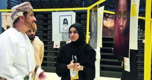 """كلية الشرق الأوسط تنظم ملتقى التصوير الضوئي """"إطار"""""""