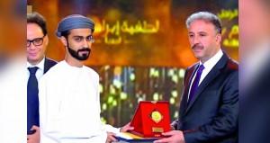 المهرجان العربي للإذاعة والتلفزيون يكرم الفنان الراحل سالم بهوان
