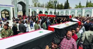 سوريا: عمليات نوعية مكثفة في (دير الزور).. والمعارضة تهدد بعدم حضور مؤتمر (أستانا)