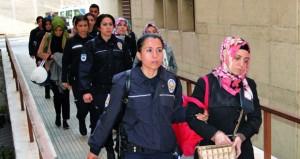 تركيا بعد حملة الاعتقالات: (الناتو) يطالب باحترام القانون وأميركا تريد ديمقراطية